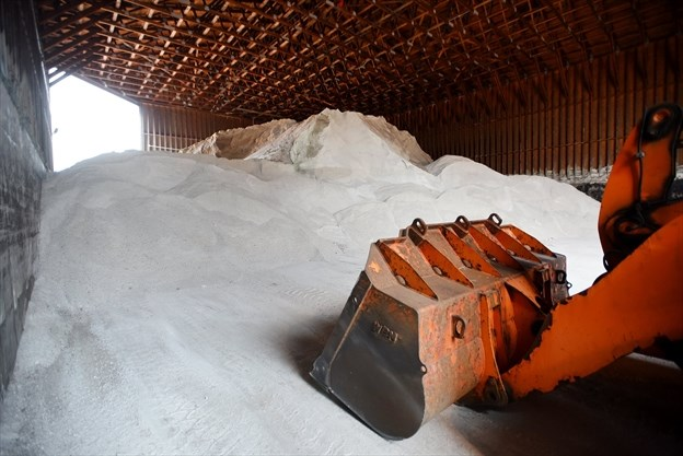 Ontario salt shortage has been building for years, says