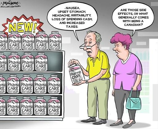 Opinion   Editorial cartoon July 26   TheSpec com