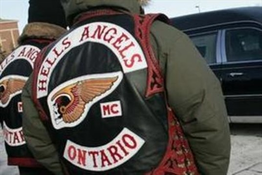 Hells Angels go to court to protect skull logo | TheSpec com