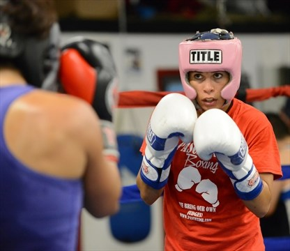 Guelph TNT boxer Kum turns defensive for shot at national title