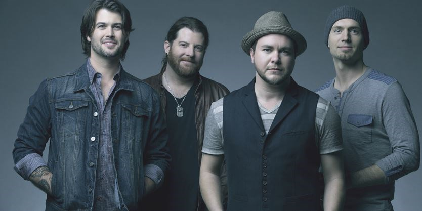 Eli Young Band and Kiefer Sutherland added to lineup for