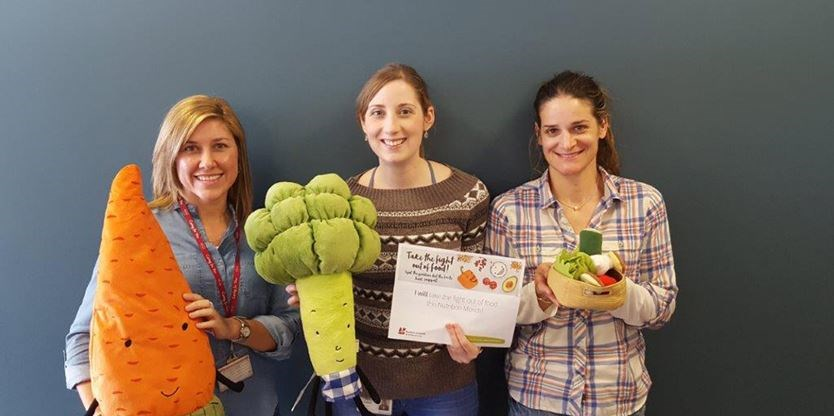 'Take the fight out of food,' Grey Bruce Health Unit urges ...