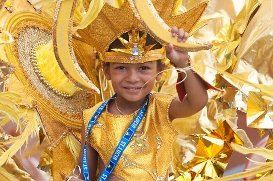 Junior Caribana Parade - Photo Gallery | TheSpec com