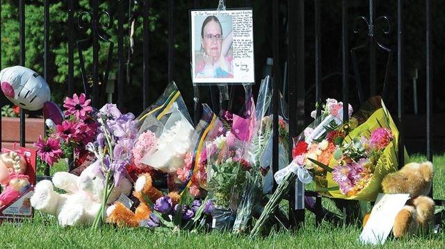 Woman who killed Oshawa senior denied parole