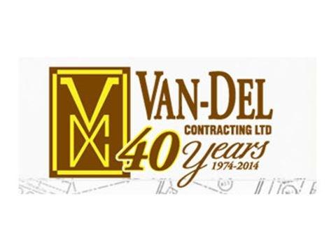 Van-Del Contracting Ltd. | TheRecord.com