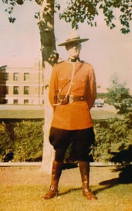 New book details the 1958 Newfoundland death of RCMP