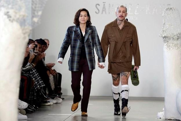 2018 Fashion Designer