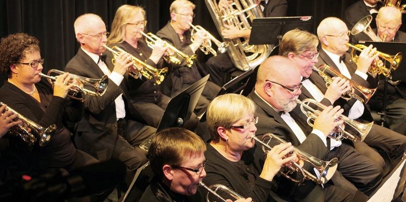 Orillia's Sunday evening concert series returns for 40th year | Simcoe