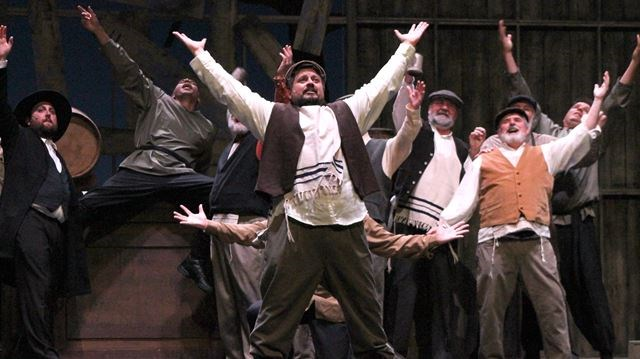 Fiddler on the Roof warms the heart in Guelph | TheSpec com