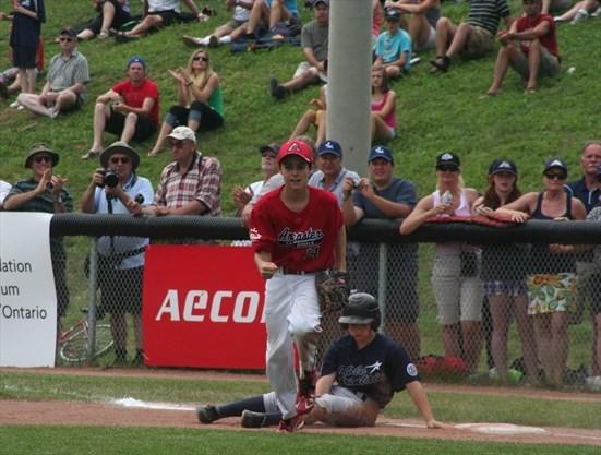 Ancaster Little League prepares for 2019 Canadian