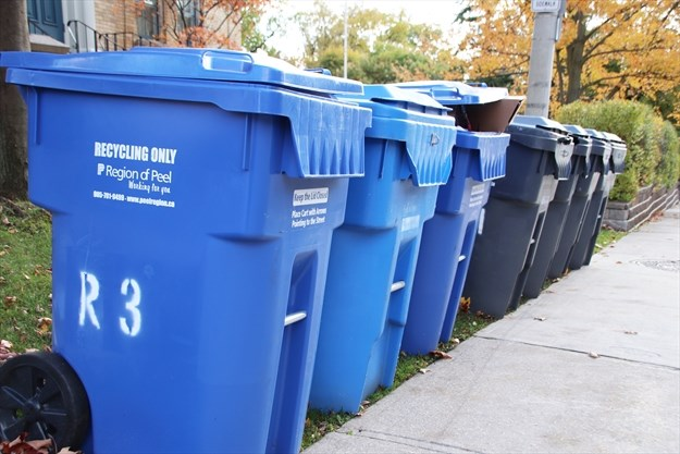 Peel Staff To Vote On Waste Management Fee Increases For 2020 Mississauga Com