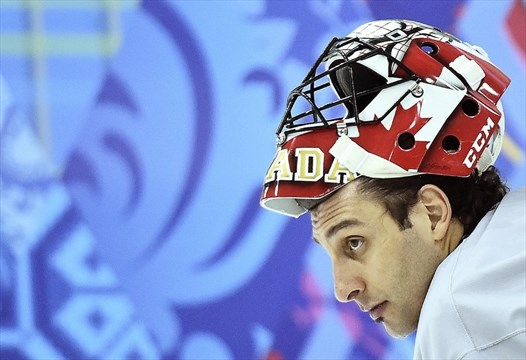 Nhl Vancouver Canucks Trade Roberto Luongo To Florida Panthers