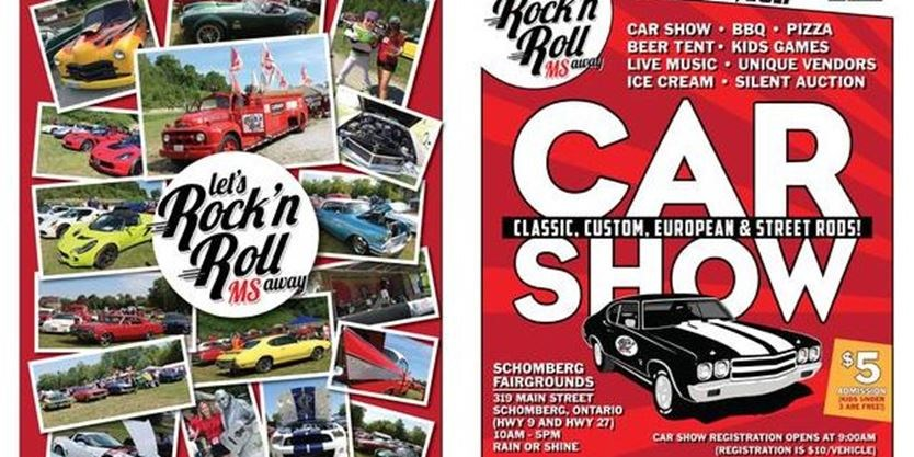 Rock N Roll Classic Car Show And Family Fun Day On June - Car show games