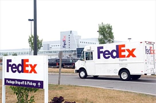 fedex corporate culture
