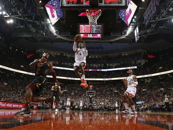 Nba Charlotte Hornets Vs Toronto Raptors On February 28 2020 Toronto Com