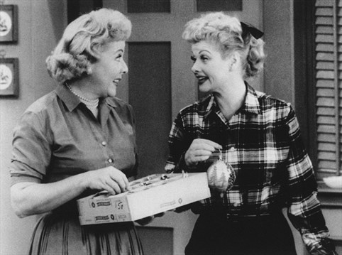 We Still Love Lucy On Her 100th Birthday Thespeccom