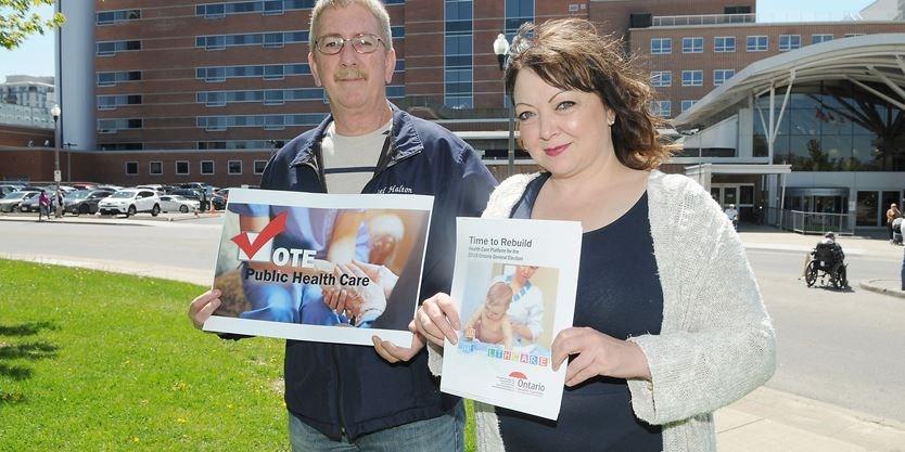 Ontario Health Coalition