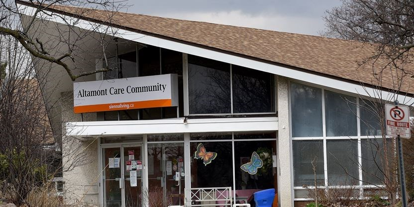 Altamont Care Community