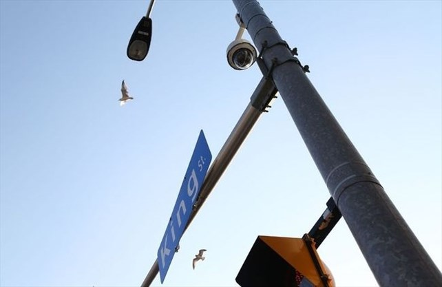 Downtown cameras have assisted police | StCatharinesStandard ca