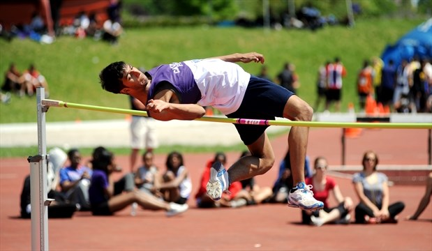 Records fall at Peel track & field | Mississauga com