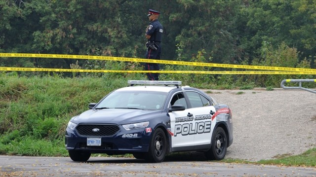 Woman's Body Found Along Grand River Trail In Kitchener