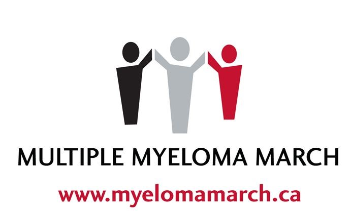 Multiple Myeloma March on September 21,2019 | GuelphMercury com
