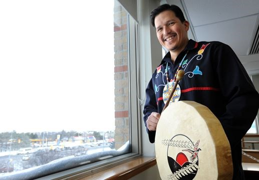 Aboriginal leader survived struggles to lead and inspire others