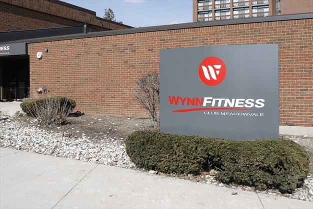 Wynn Fitness opens in Meadowvale | Mississauga com