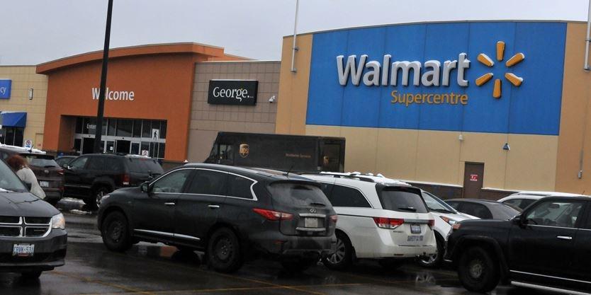WalmartIncident