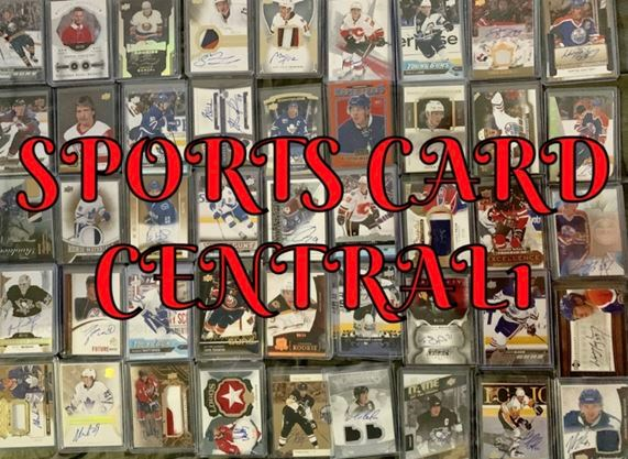 Burlington Sports Card And Collectables Show On May 252019