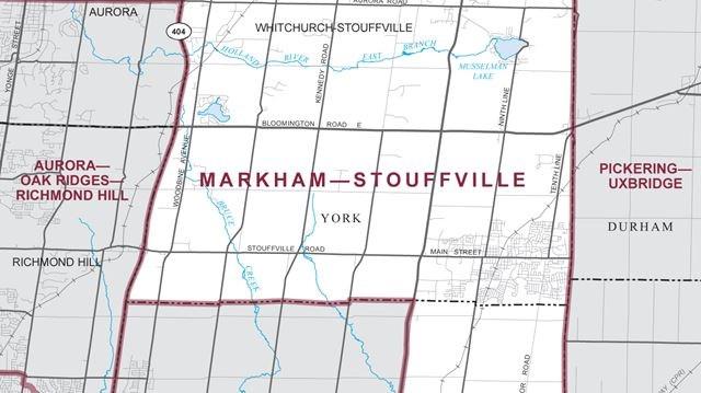 Candidates MarkhamStouffville YorkRegioncom