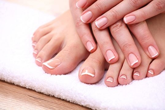Tackle troublesome toenails today: Treatments for toenail fungus ...