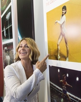 Think, that nadia comaneci young and hot consider, that