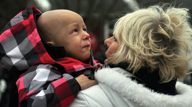 Funeral this weekend for Oshawa boy 'adopted' by Durham