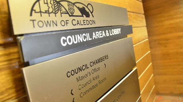 Caledon council gets pre election code of conduct for Family code 7822