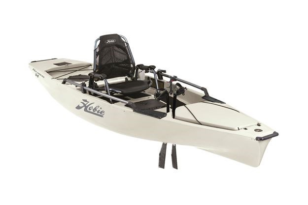 Discover kayaking — the simple act of paddling a kayak is just