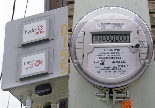 Hydro hook up costo Ontario incontri online Erste Fragen