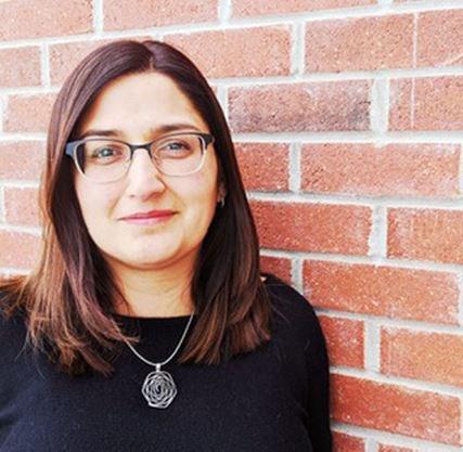 Dr. Amita Dayal