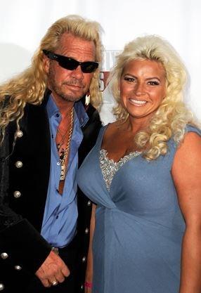 Beth Chapman, wife of bounty hunter reality TV star, dies