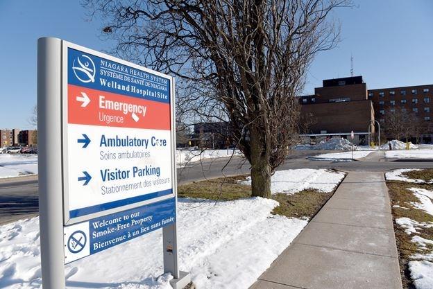 Backup generator issues postpones elective surgeries at Welland