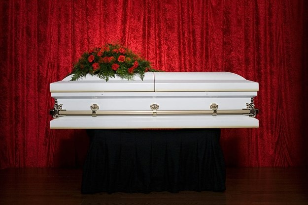 Grieving Nova Scotia family finds wrong body in casket