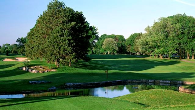 Image result for Niagara parks golf