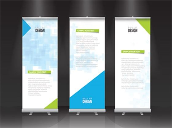 Trade Show Booth Graphics : Make your trade show booth stand out with quality graphics and