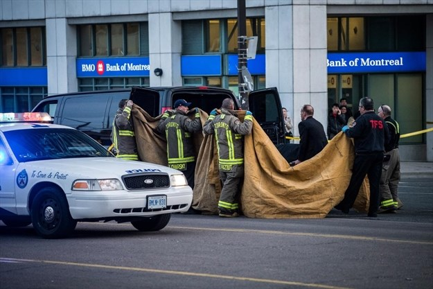 2e25d4fb18 The day Yonge Street became a war zone  How the van rampage unfolded ...