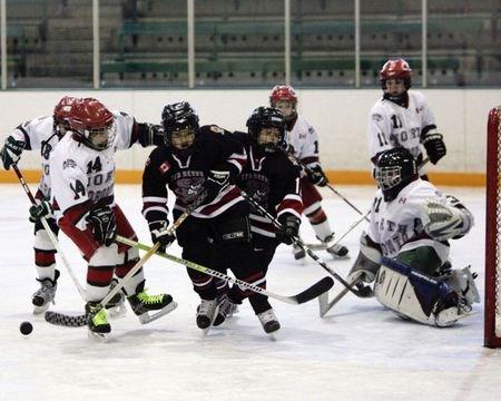 Holiday Hockey Tournaments Galore Toronto Com