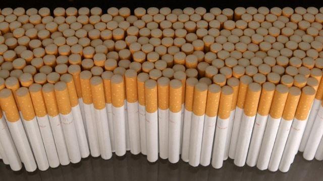 Bristol cigarettes similar to Marlboro