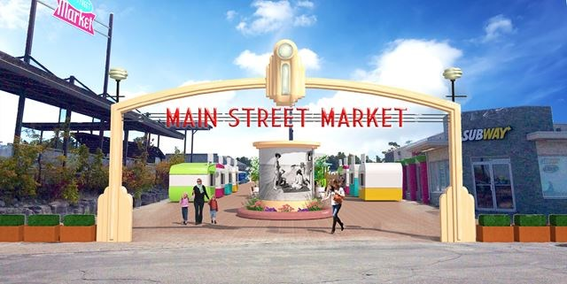 Businesses Entertainers Needed For Wasaga Beach Main Street Market Plan