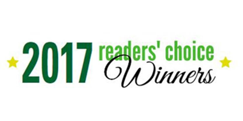 2017 Etobicoke Readers' Choice Winners | Toronto com