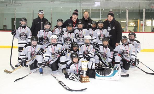 Teams triumphant at MHL championship weekend