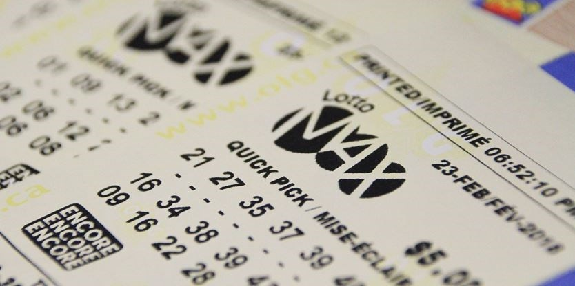 Ontario Lottery Tickets Online